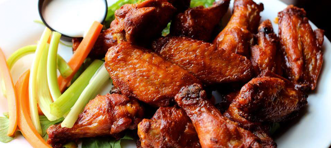 Cavanaughs Award Winning Buffalo Wings